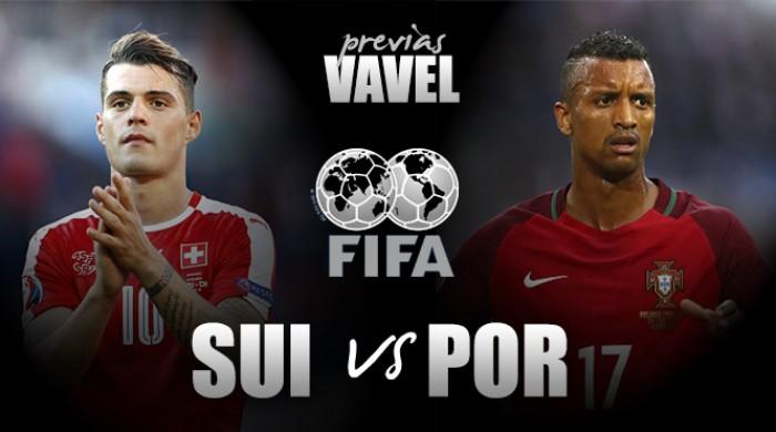 Qualificazioni Mondiali, gruppo B: i campioni d'Europa del Portogallo affrontano la Svizzera