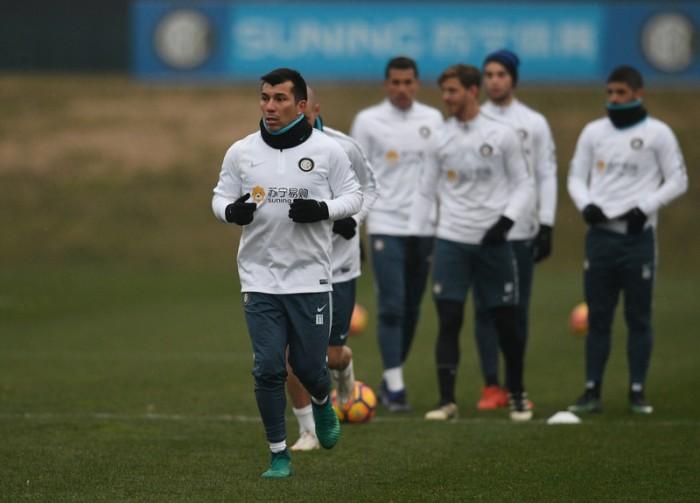 Inter, Medel in gruppo