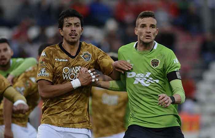 Empate entre Juárez FC y Potros de la UAEM