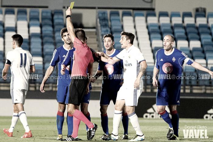 Al Castilla se le escapa la victoria en el último ...