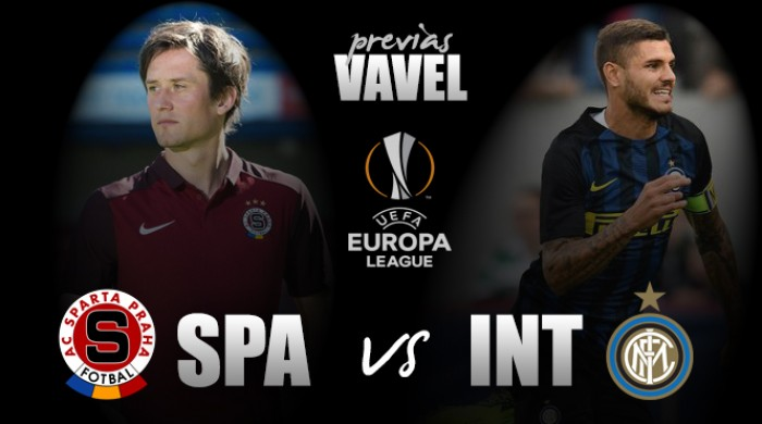 Europa League: Inter a Praga, incrocio decisivo