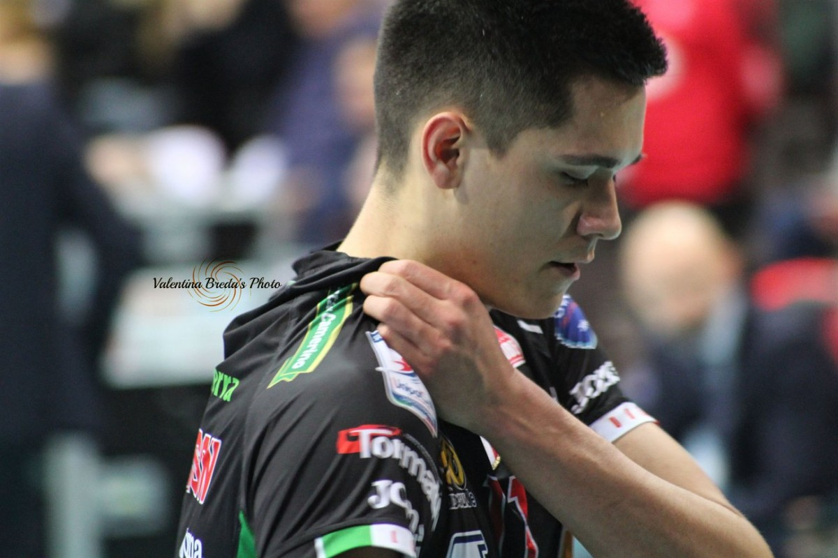 Volley - Il punto sulle semifinali playoff maschili e femminili