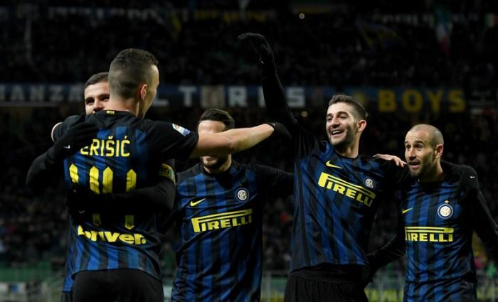 Serie A, un'Inter che deve correre tanto: il post partita