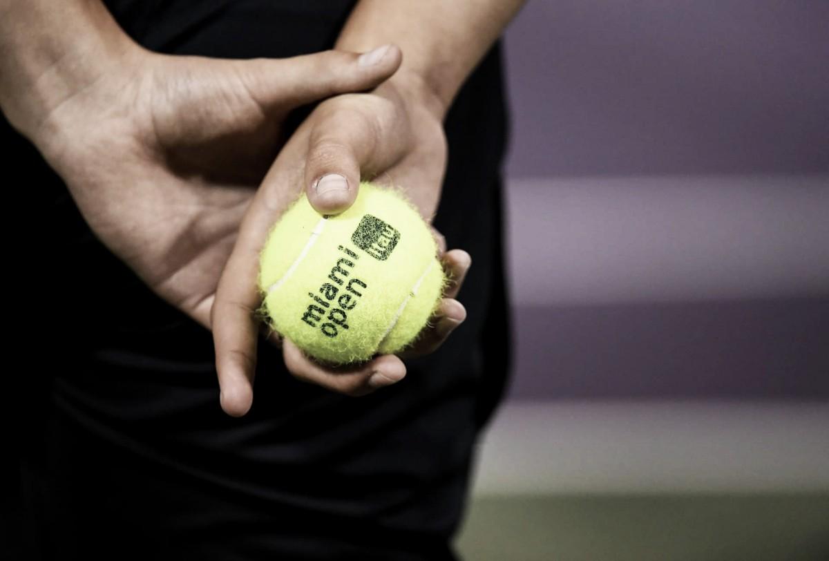 Fase Previa Masters 1000 Miami: la mayoría de favoritos siguen adelante