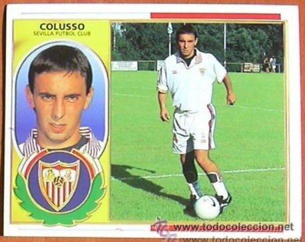 ¿Grandes? fichajes del Sevilla (1993-2013)