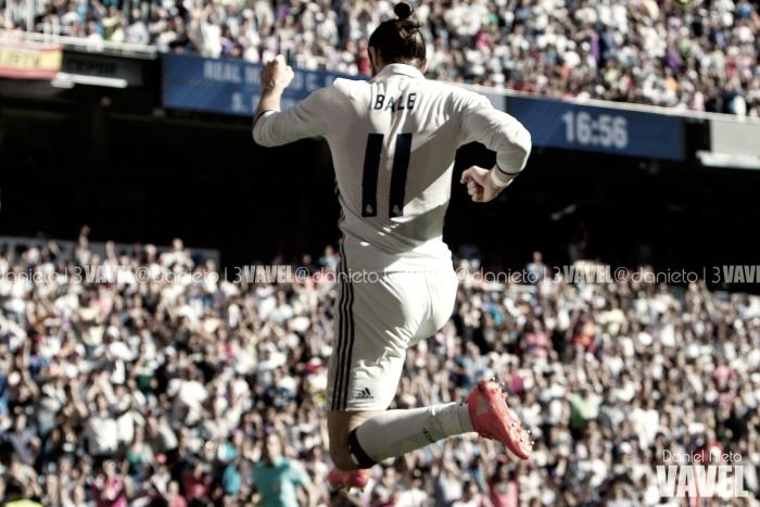 Gareth Bale: ''Estoy listo para comenzar la temporada''