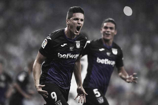 Análisis del rival: Leganés sabe lo que es remontar en el Bernabéu