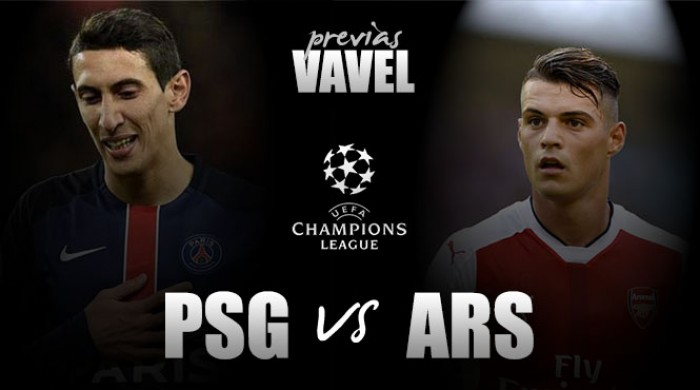 Favoritos do Grupo A, PSG e Arsenal se enfrentam na abertura da Champions League