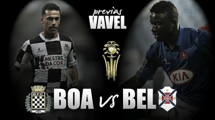 Previa Boavista - Belenenses: el clásico luso de la clase media, ahora en Copa
