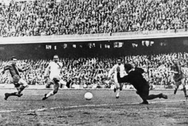 Serial Clásicos Real Madrid - FC Barcelona en Copa: 1901/02 - El inicio de una rivalidad histórica