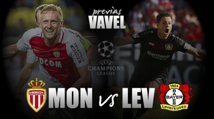 Champions League: il Monaco a caccia del secondo successo, occhio al temibile Leverkusen