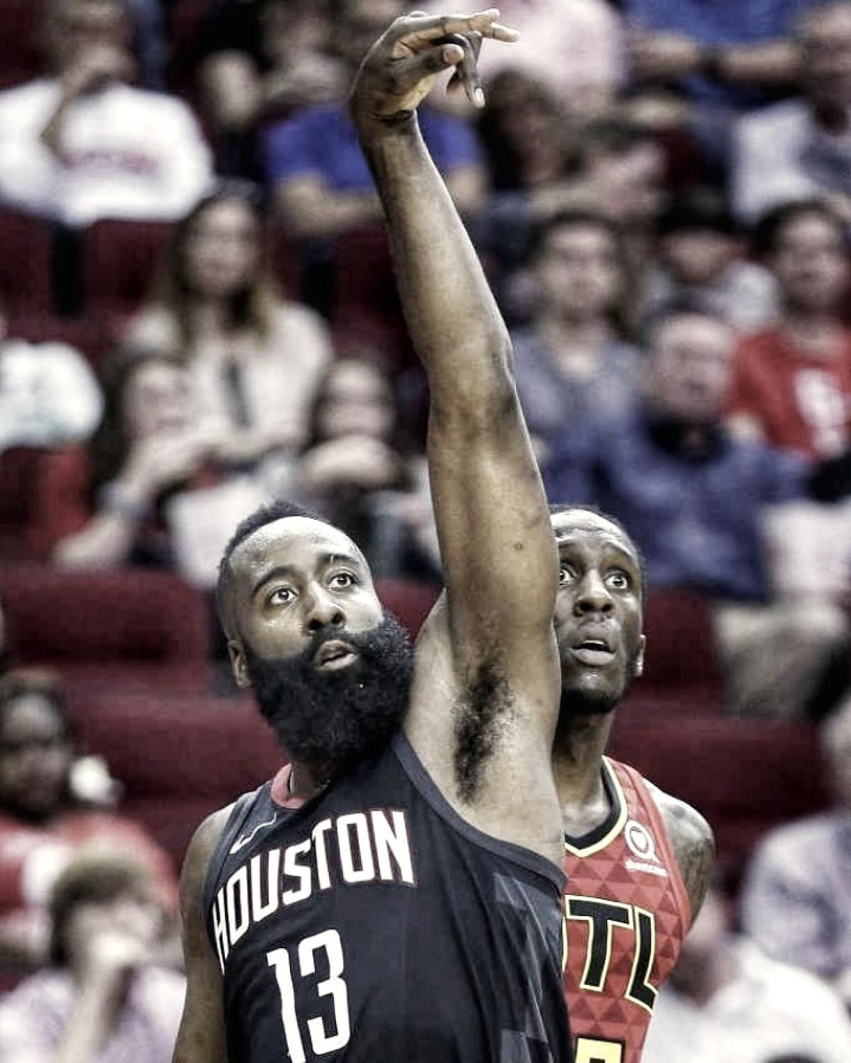 Los Rockets estiran su invicto