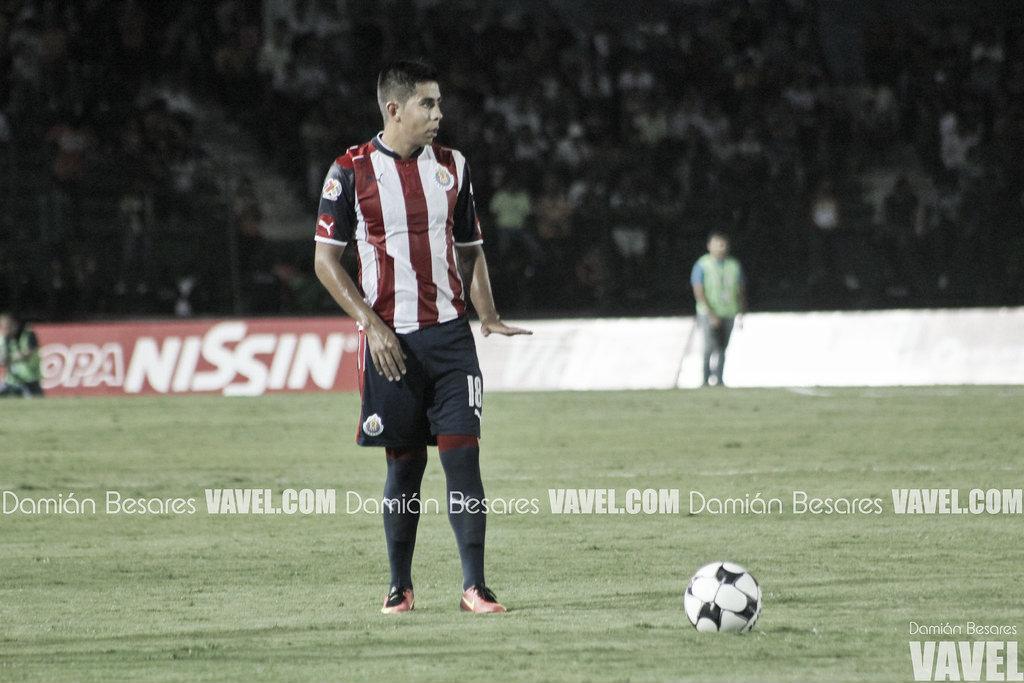 Néstor Calderón, el genio incomprendido del campeonato