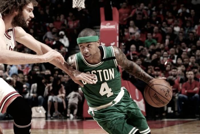 NBA Playoffs: Boston si ripete, ancora una sconfitta per Chicago (95-104)