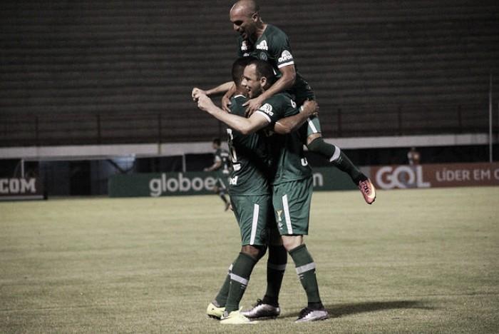 Chapecoense é sólida, segura Independiente e garante empate fora na Sul-Americana