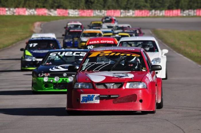 Categoria Super Turismo, terá prova preliminar durante final de semana da Fórmula Truck em Guaporé