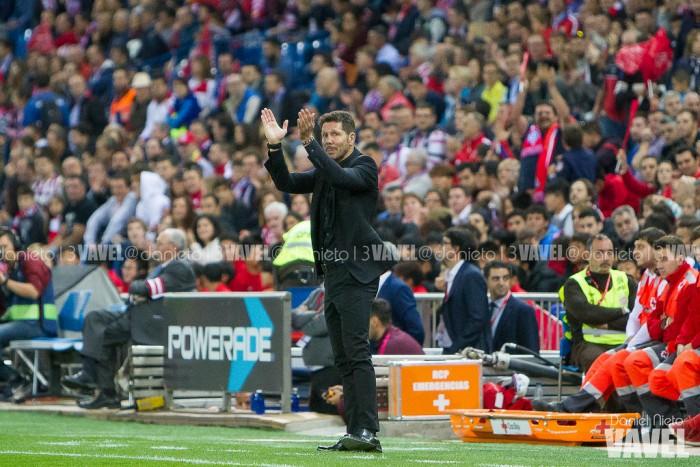 """Simeone: """"La esencia no se cambia"""""""