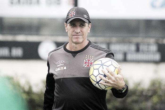 """Jorginho projeta confronto decisivo contra o Santos: """"Erro zero"""""""