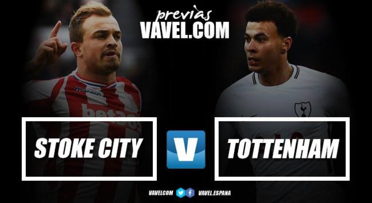 Premier League, Stoke - Tottenham: Lambert alla ricerca di punti. Pochettino rimane col fiato sul collo al Liverpool