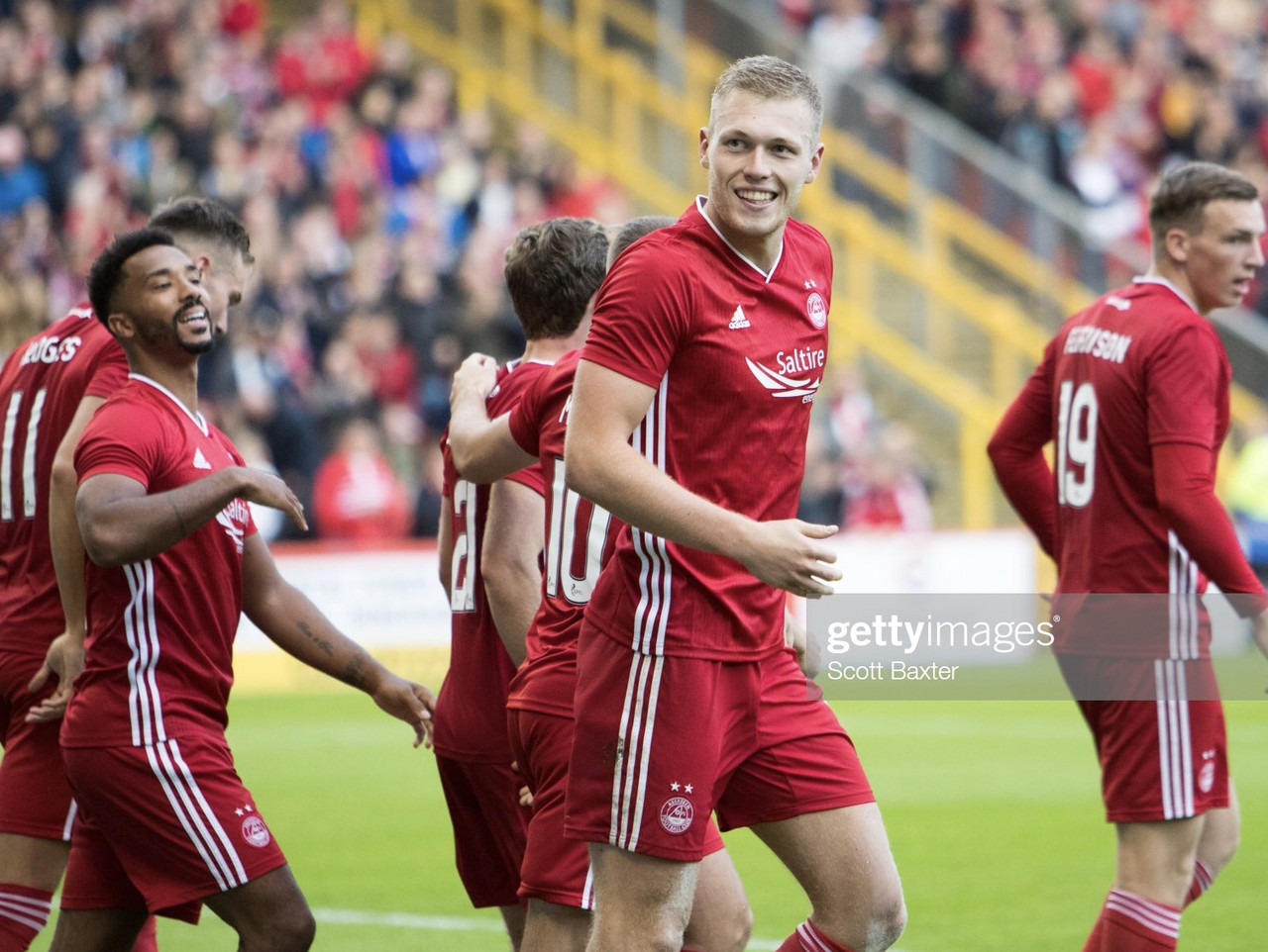 Rijeka vs Aberdeen Europa League Third Qualifying Round Preview
