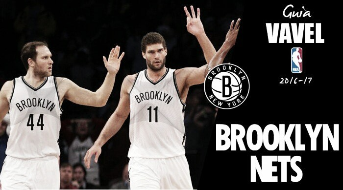 Guia VAVEL da NBA 2016/17: Brooklyn Nets