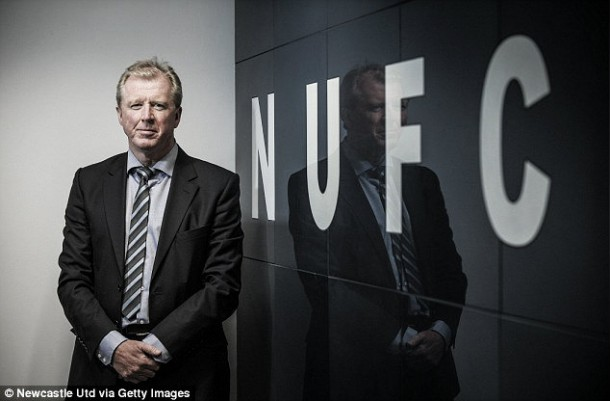 What's wrong with Newcastle United?