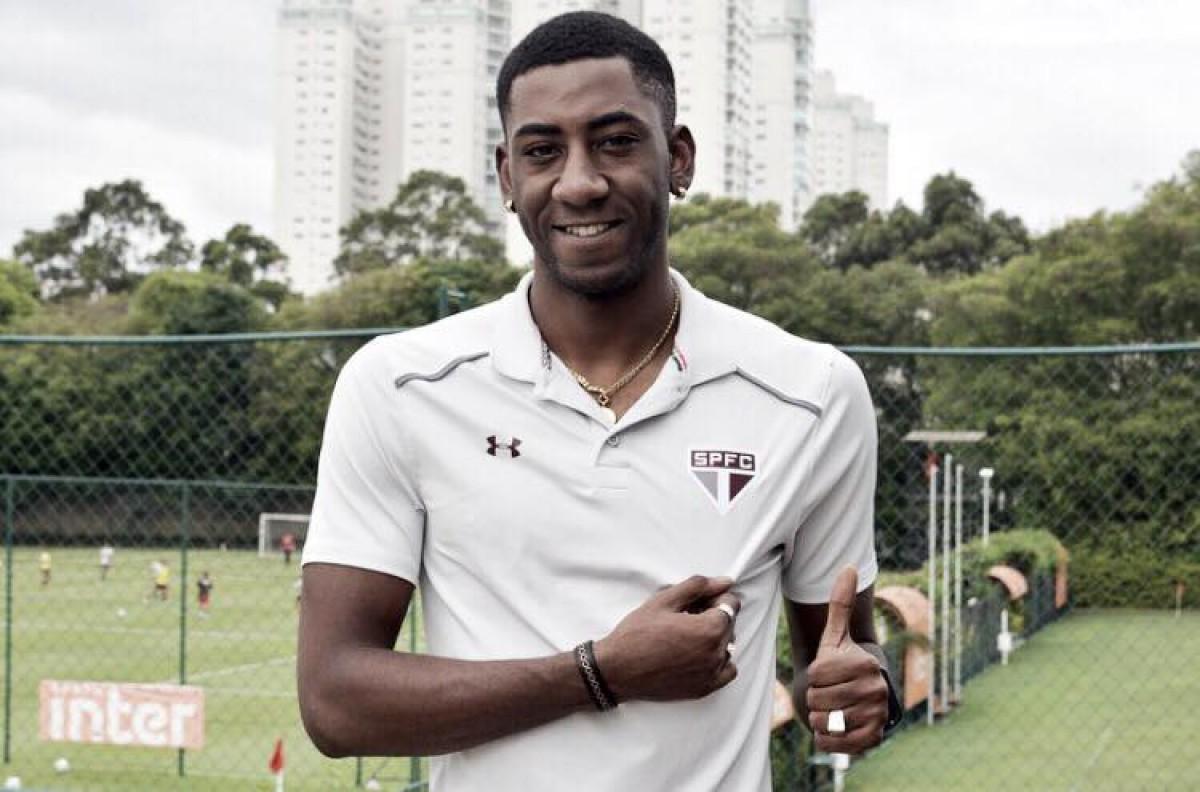 Carneiro vê São Paulo como gigante e quer manter tradição uruguaia no clube