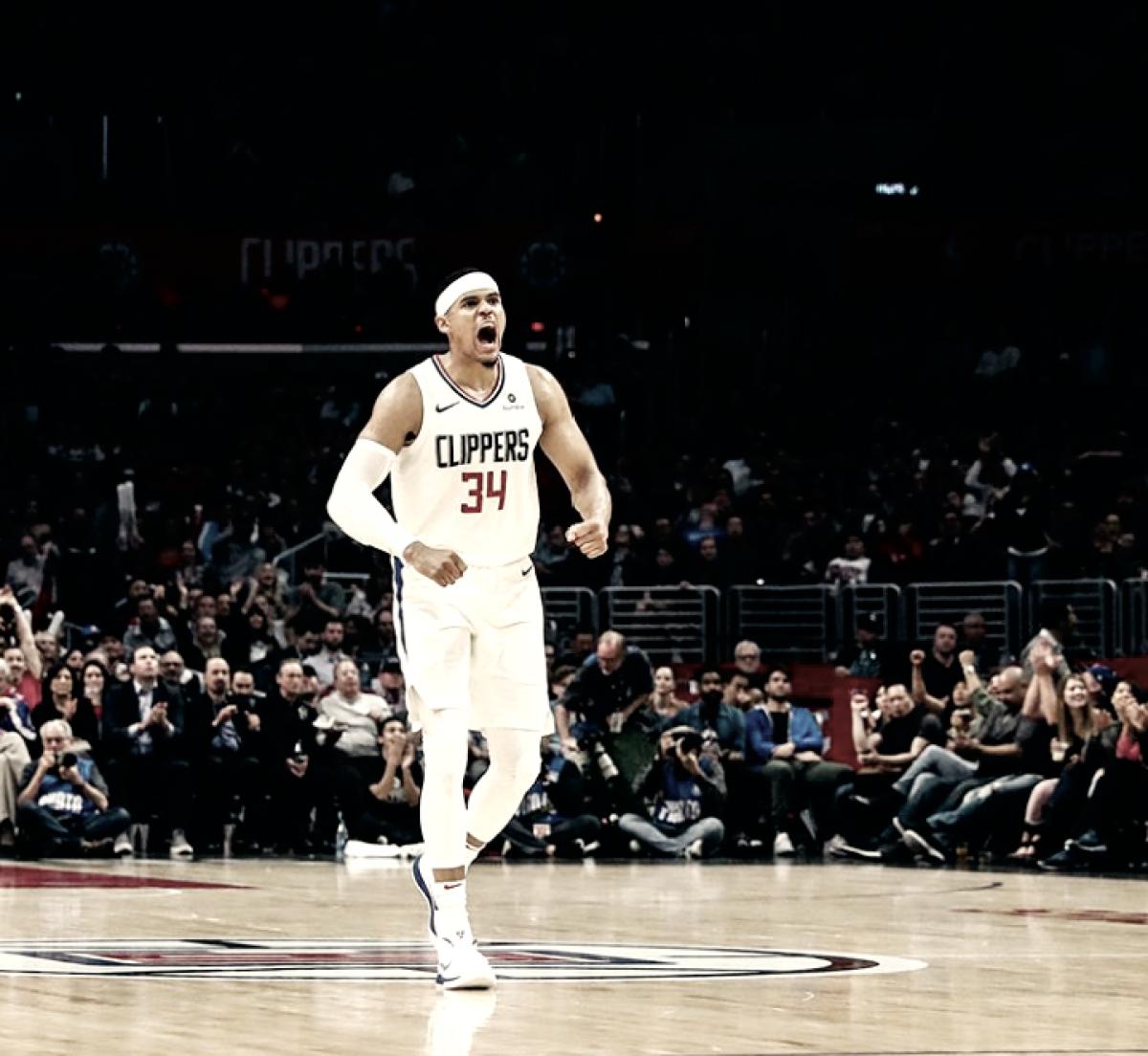 Victoria de los Clippers