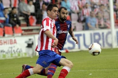 "Entrevista. Iago Díaz: ""Podemos hacer frente a buenos equipos como se vio contra el Hércules"""
