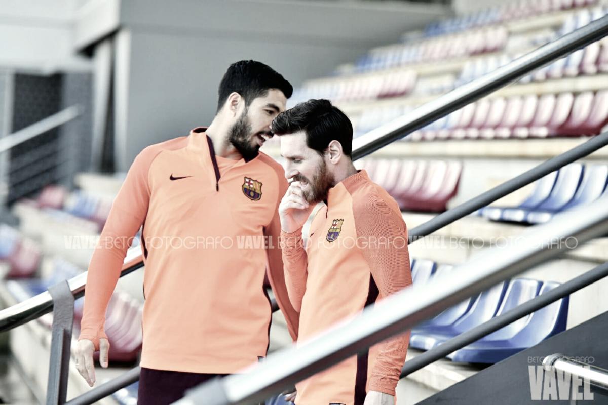 Valverde anuncia la convocatoria para el Barça-Roma