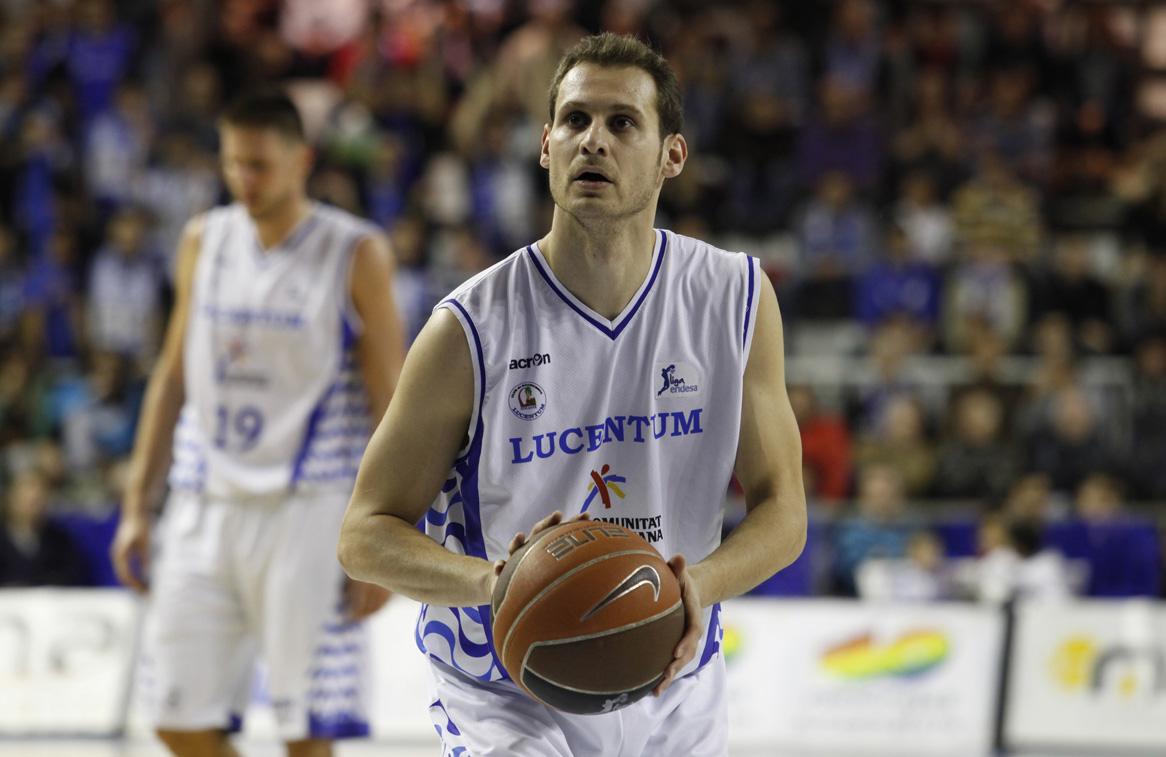 Alicante sella su presencia en PlayOffs ante el 'Fuenla' (66 - 55)