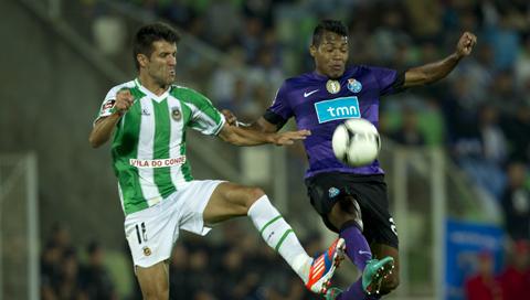 Resumen de la 5º Jornada de Porto y Sporting CP