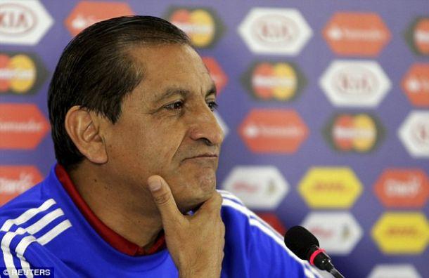 Paraguay in semifinale, le dichiarazioni dell'allenatore Ramón Díaz