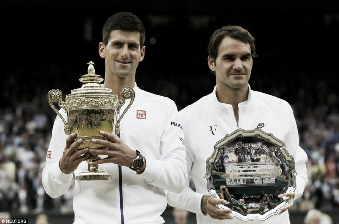 Wimbledon to increase prize money by five percent for 2016