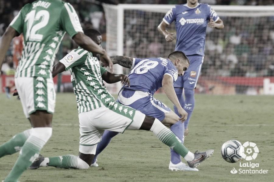Carvalho no viajará a Navarra