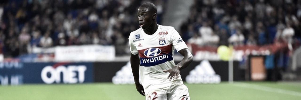 Real Madrid oficializa contratação do francês Mendy, ex-Lyon