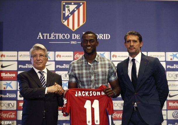 L'Atletico Madrid si rifà il trucco: da Jackson a Savic, tutti i colpi del calciomercato di Simeone