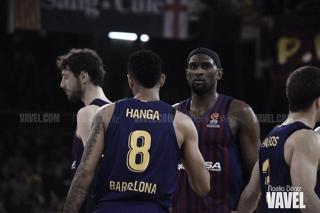 El Joventut de Badalona derrota a un mal Barça Lassa