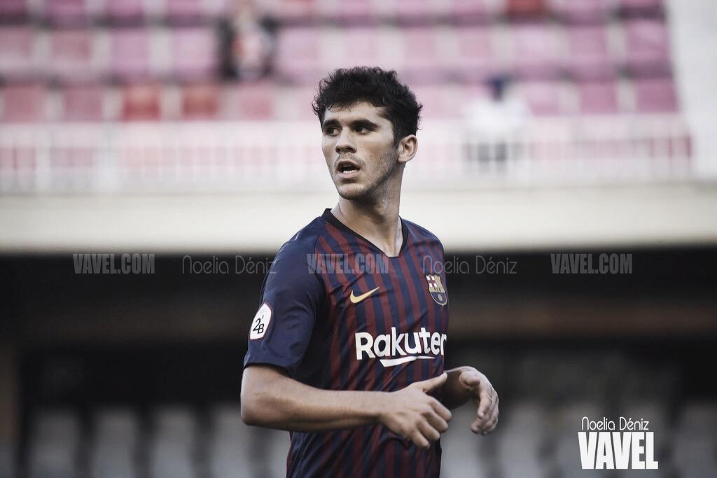 Resumen FC Barcelona 4-1 Cultural Leonesa en Copa del Rey 2018 (5-1)