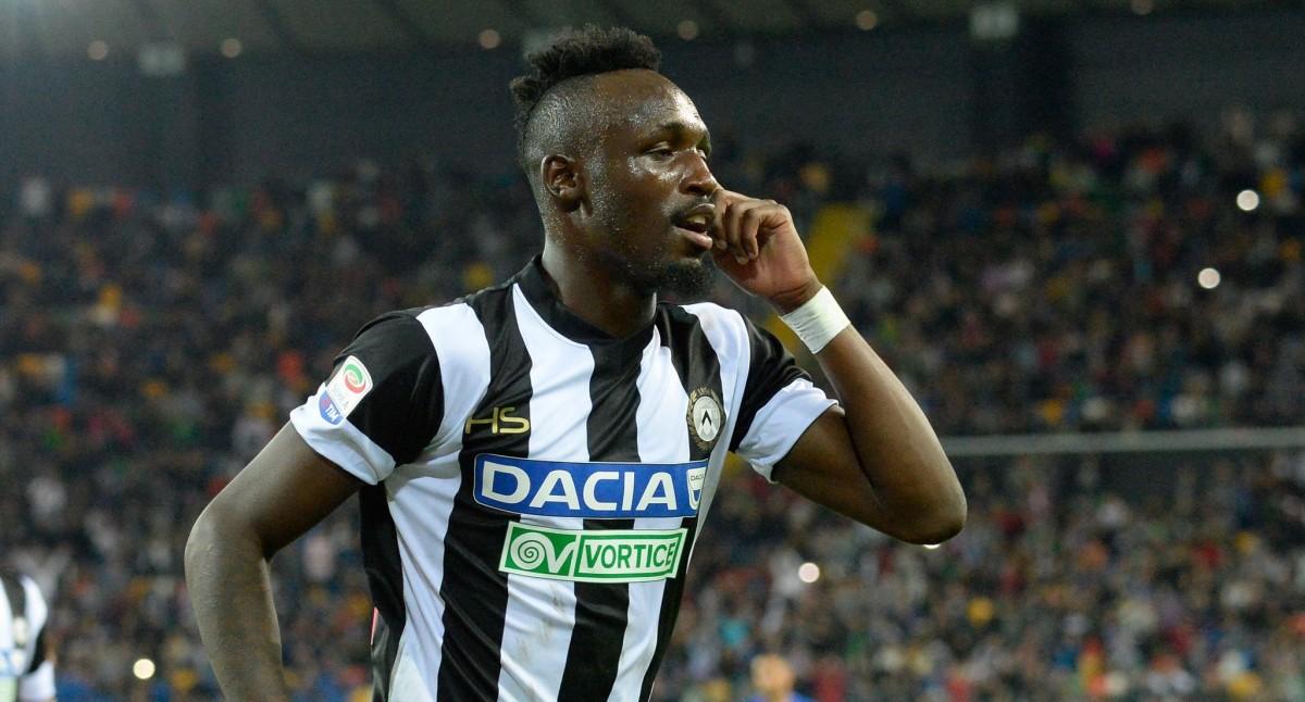 Serie A - Tutto facile per l'Udinese, che si salva. Bologna assente ingiustificato