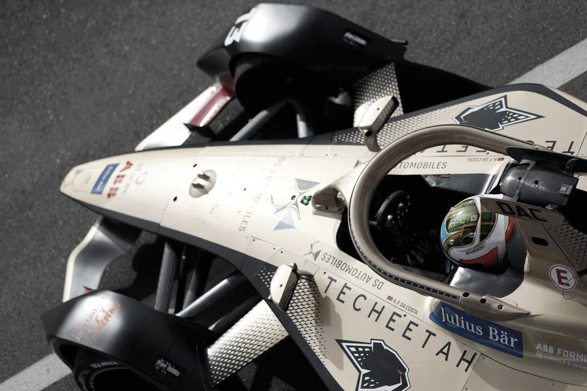 Antonio Félix da Costa admite que mundo vive 'momento estranho', mas se diz animado com retorno da Fórmula E