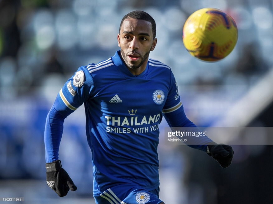 Why Ricardo Pereira is the solution to Leicester's right winger issue