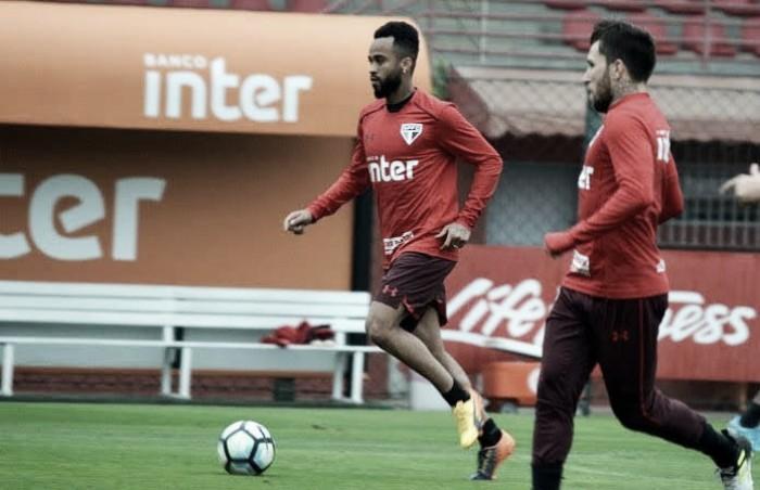 Após rescindir com o São Paulo, Wesley é anunciado pelo Sport