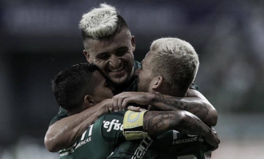 Lucas Lima e Victor Luis completam 2 anos de sua primeira partida juntos