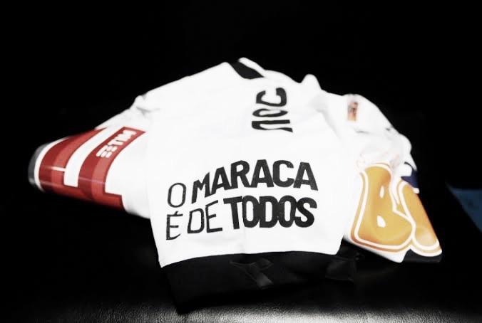 Vasco solta nota sobre acordo entre Governo do Rio de Janeiro e dupla Fla-Flu pelo Maracanã
