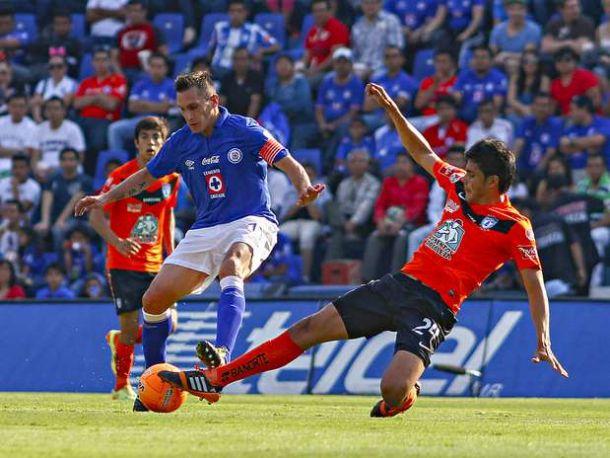 Cruz Azul – Pachuca: El primer paso, los primeros tres puntos