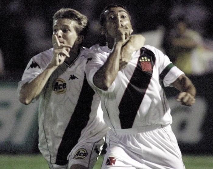Nos seus 118 anos, Vasco busca de novo ser a potência do início dos anos 2000