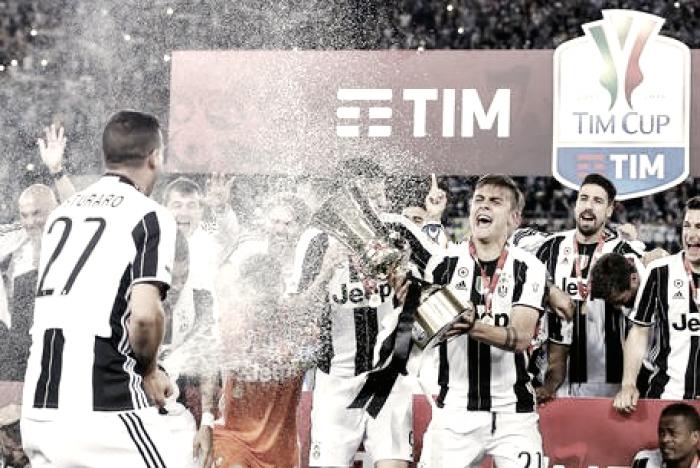 Coppa Italia: ritorna la disputa tra Juve e Milan. I precedenti