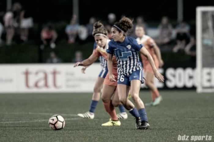 Boston Breakers re-sign Angela Salem for third season