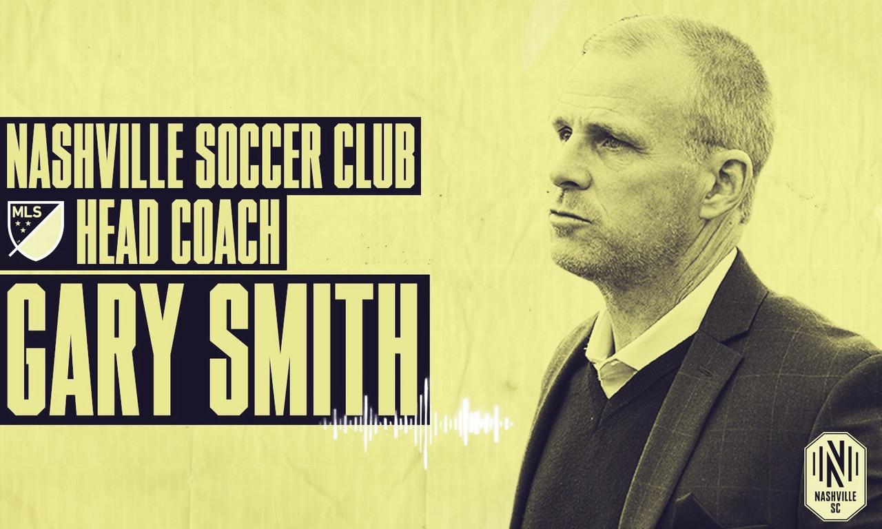 Nashville SC tiene entrenador para la MLS